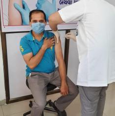 Vaccination Drive